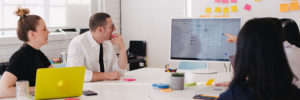 Formation opérationnelle des acheteurs et non-acheteurs