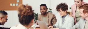 E-Learning- Anglais – Réactiver ou renforcer la langue A1/A2